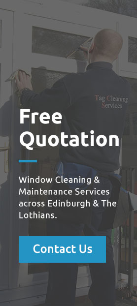 Window Cleaning Services Edinburgh Free Quote